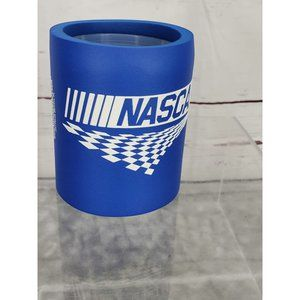 Nascar Rubber Hard Plastic inside Made In USA!!! Can Cooler Koozie Coozie   8F